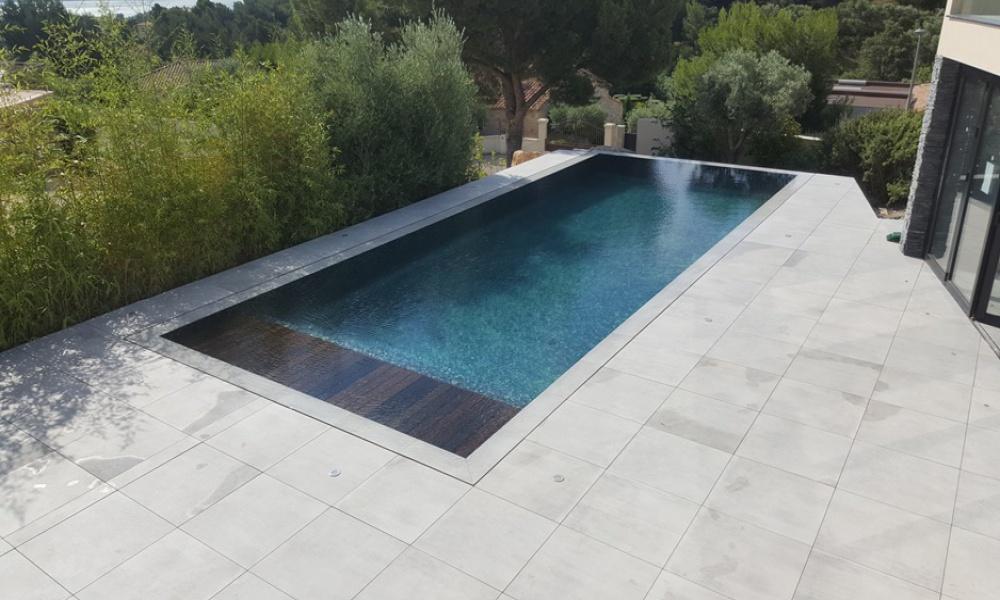 Aménagement d'un villa à Narbonne